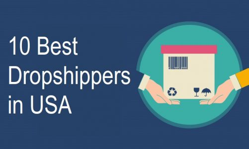 10 Best Dropshippers in USA to Boost Your Sales