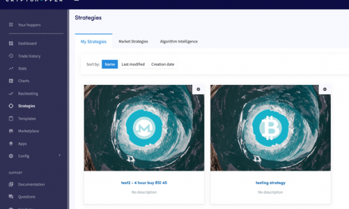 Cryptohopper Review: Features & How To Get Started