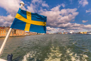 Amazon . com Sweden launches because 7th country within EU unified vendor account
