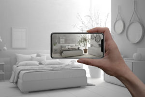 Amazon launch augmented reality room decorator shopping tool