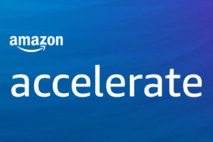 Amazon launches virtual conference event for SMBs