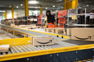 Amazon to open new fulfillment center in Texas