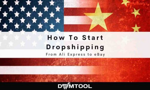 How To Dropship On eBay From Ali Express – The Complete Guide