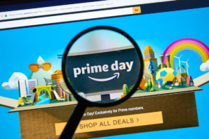 How to take part in Amazon Prime Day webinar