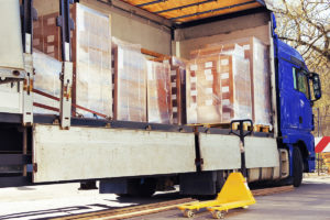 New Less Than Truckload service for Amazon FBA