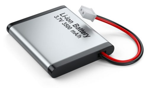 Reminder: Amazon require lithium battery test summary for FBA ASINs