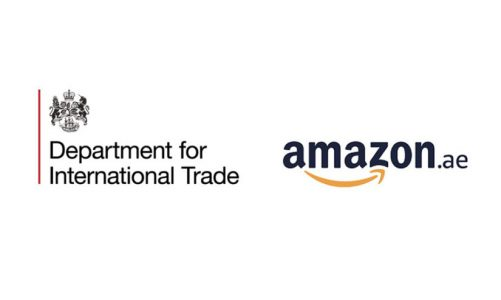 DIT webinar: How to get started with Amazon.ae