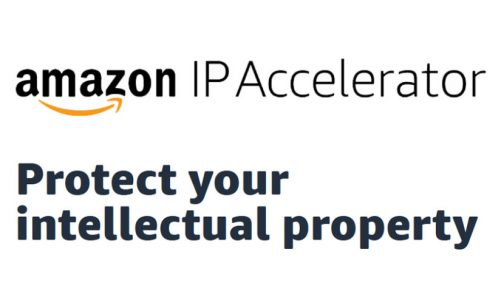 Amazon IP Accelerator launches in the UK and EU