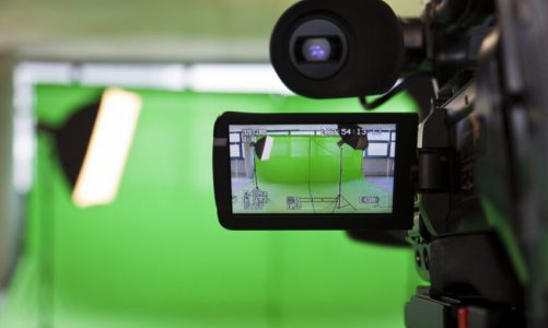 Promoting your business online through video