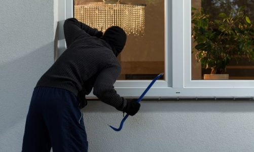 Take Steps to Make Your Home Safer