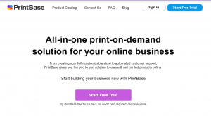 6 Incredibly Simple Steps to Start a Print on Demand Business