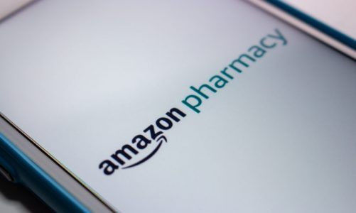 Amazon Pharmacy launches in the US