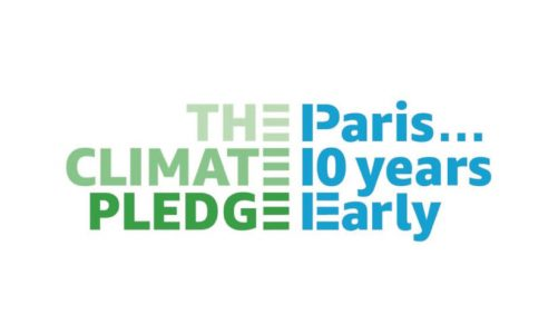 The Climate Pledge signed by further 5 companies