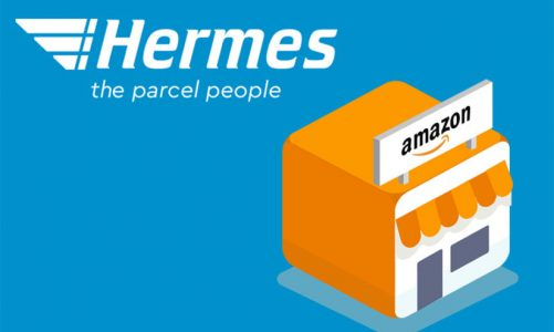 Amazon Seller Fulfilled Prime Hermes integration