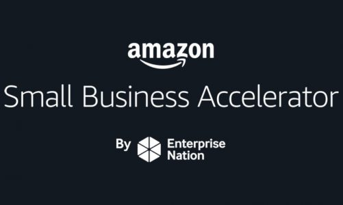 Amazon Small Business Accelerator exporting advice bootcamp