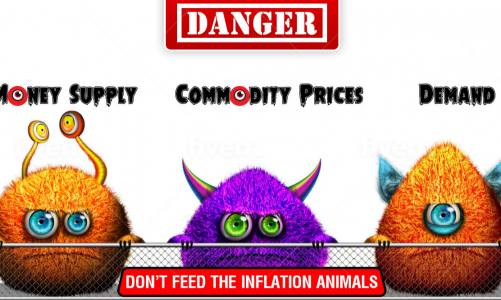 Gold, the Tried-and-True Inflation Hedge for What's Coming!