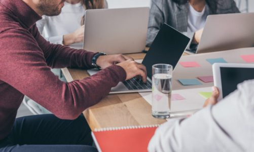 How to improve your career with a Master in Marketing and Sales