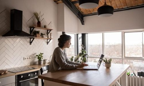 How to Make Your Home-Based Workplace Bohemian?