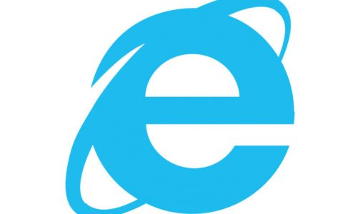 Internet Explorer support ended by Amazon