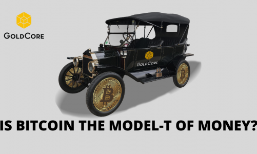 Is Bitcoin the Model-T of Money?