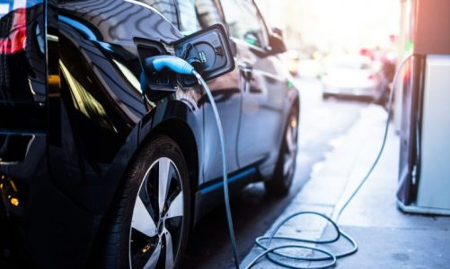 Why you should invest in a charging station for your electric vehicle