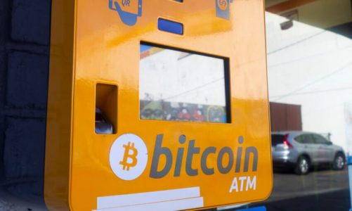Bitcoin hits new high after support from BNY Mellon