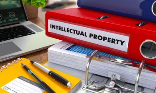 Building an IP strategy: IP as investment