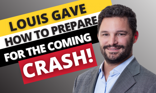 [GoldCore TV] Louis Gave -How to Prepare for the Coming Crash