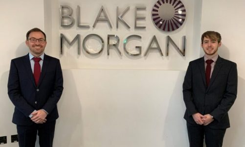 Law firm Blake Morgan adds three new appointments to construction consultancy arm