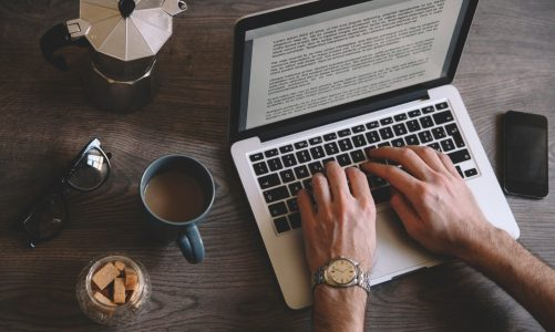 Thinking About Writing a Book? Here's Why You Should Publish it Yourself.