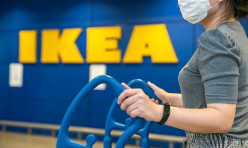 At last! IKEA opens its first physical store in Mexico on April 8, but you must make an appointment to enter