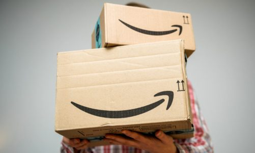 30 months in prison for US Amazon fraudster
