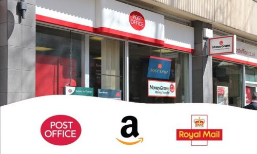 Amazon Post Office Trial and what's bad about it