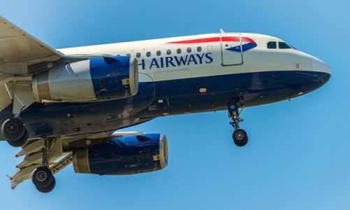 British Airways to continue work-from-home plan after Covid