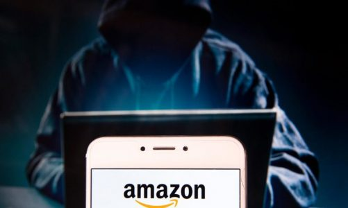 Locked Amazon Account? How to contact support