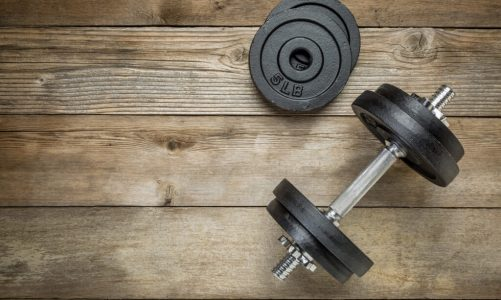 MIT Fitness Startup Partners with World's Largest Gym Chain