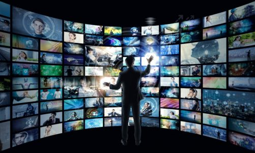 Online entertainment sector represents growing revenue stream across the world