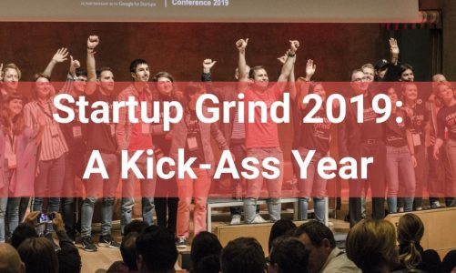 Startup Grind 2019: The Year in Focus (& What's Ahead in 2020)
