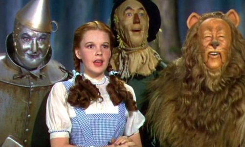 What an Entrepreneur Can Learn From Dorothy, Toto, and the Wizard of Oz