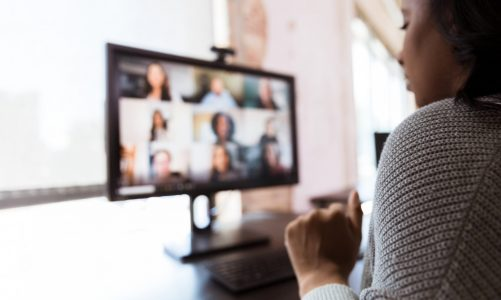 3 Ways to Get Your Zoom-Fatigued Employees to Embrace the Virtual-First Future of Work