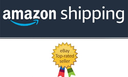 Achieving eBay Top-Rated Seller status with Amazon Shipping