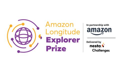 Amazon Longitude Explorer Prize final shortlist announced