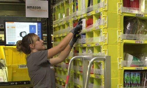 Amazon UK Multi-Channel Fulfilment fees slashed