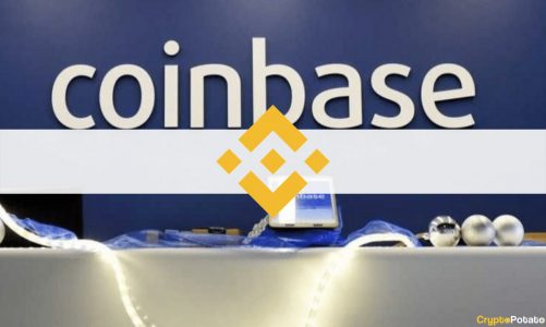 Binance to Add Tradable Coinbase Stock Token After the Nasdaq Listing