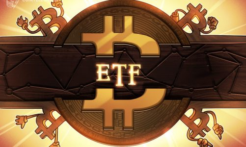 Canadian firm files final prospectus for Bitcoin ETF