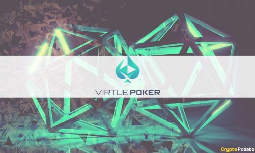 ConsenSys-Backed Virtue Poker Closes $5 Million Strategic Investment Round