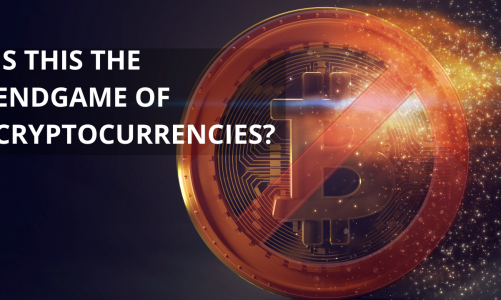 Is this the Endgame for Cryptocurrencies?