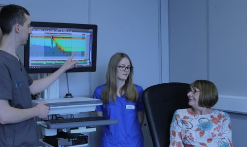Made in Britain: Functional Gut Diagnostics