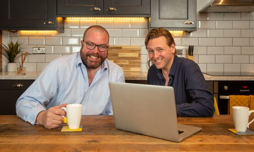 Made in Britain: Social networking site 'Meeow'