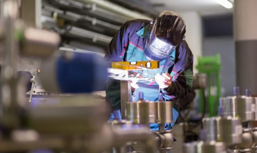 Manufacturing outlook sunniest since 1973 as reopening boosts prospects